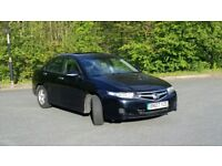 2007 Honda Accord 2.0 petrol manual