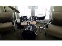 Mapex Tornado Starter Drum Kit