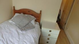 Single Room to let in house share, wednesfield, £70 pw inclusive of bills.