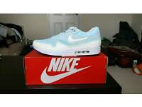 Nike Air Max 1 CX 1 of 1 globally colour change custom - UK 12 ONLY