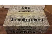 Technics SL-PG580A