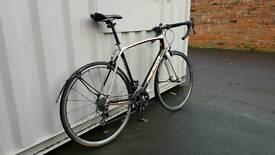 Merrida scultura 903 comp for a mountain bike or cyclocross