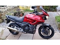 Yamaha TDM 900, Immaculate Original Condition, Very Low mileage , Garaged