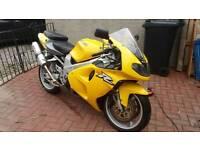 Suzuki TL1000R *project or spares*