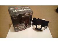 Training Mask (Altitude Mask)