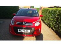 Citroen c1 for sale in excellent condition