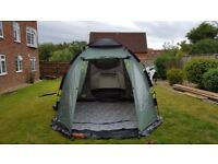 KHYAM FREELANDER QUICK ERECT TENT 2-3 person.
