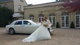 Wedding Car Hire | Rolls Royce Phantom Hire | Rolls Royce hire | Range Rover HSE | Lamborghini hire