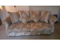 DFS SOFA IMMACULATE CONDITION