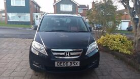 Honda FR-V 2.2 Diesel Manual - 6 Seater