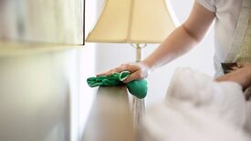 Domestic Cleaners Wanted in Stevenage - Earn From £8.50 - £12.00 Per Hour.