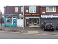 Mobile Repairs Business