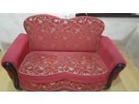 2 seater stroage settee