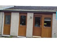 Exchange Wanted - Portlethen for Inverurie Only