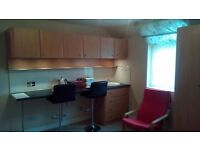 LUXURY BEDSITS & STUDIO FLAT TO RENT (Kingswood, Redfield, Barton Hill)