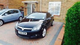 Vauxhall Astra 2.0t 2.0 turbo Vxr design hpi clear full service history