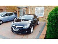 Vauxhall Astra 2.0t 2.0 turbo Vxr design hpi clear full service history