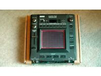Korg Kaoss Pad KP3, Dynamic Effect/Sampler (inc. power supply, USB cable and Owner's Manual)