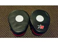 Boxing Pads - Mint Condition