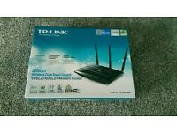 TP Link W9980 Router