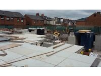 SHUTTERING JOINERS x 2. EXPERIENCED!