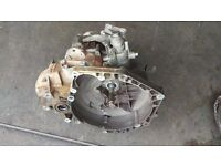 gearbox M32