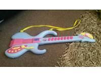 Peppa pig guitar (music&sounds)