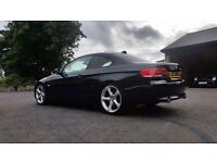 Stunning BMW 335d 360 bhp 718.5nm torque swap or px