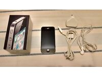 iphone 4 16GB (black) - for spares