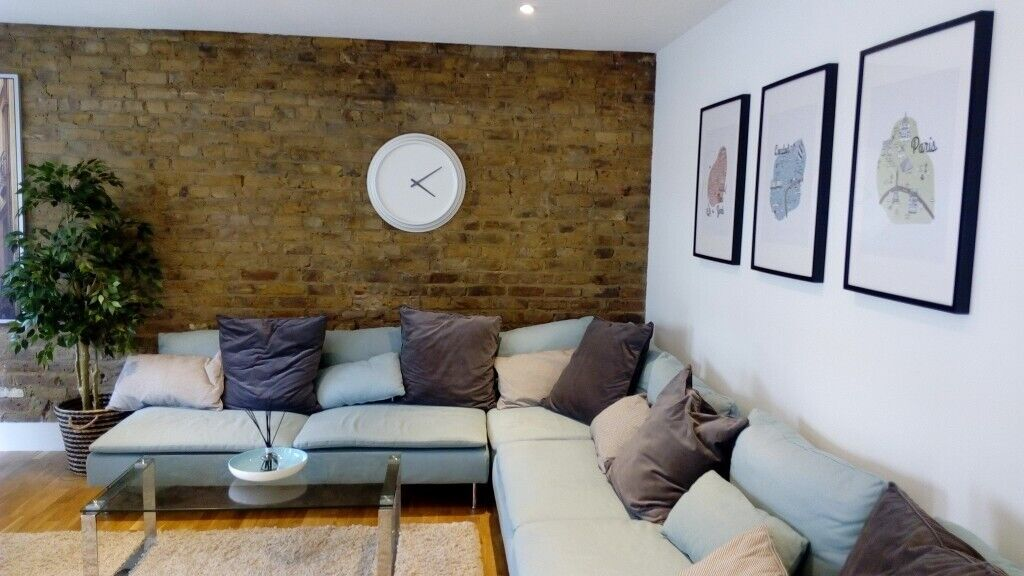 Painter Decorator Search Jobs In Price Hour In Colindale London