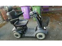 Disability Scooter tga mystete