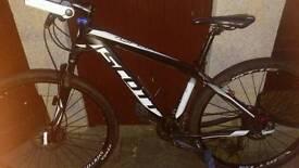 29er Scott bike