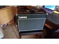Laney VC30 112. NO SOUND, SPARES OR REPAIRS (SURBITON)