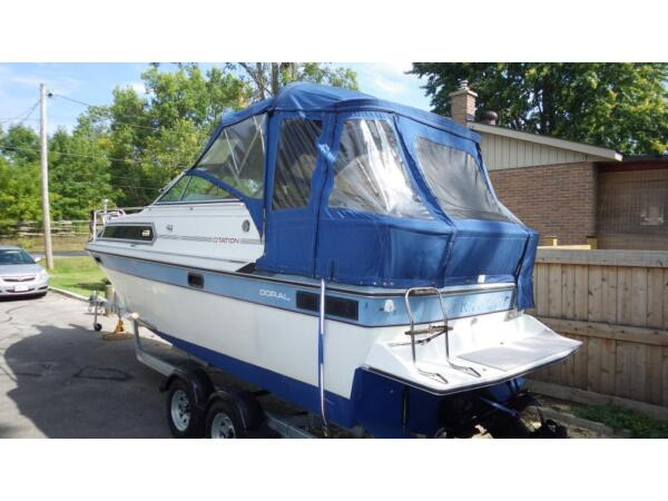 Used 1989 Doral Boats Doral Citation 26'