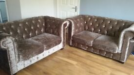 2 Double Seater Sofa, Very Good condition for sale