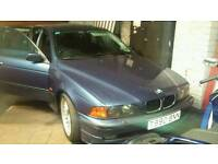 BMW ALPINA B10. VERY RARE CARE