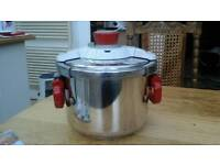 Pressure Cooker, Jamie Oliver Professional series by Tefal