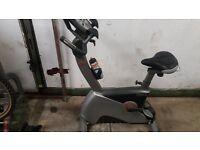 York c302 exercise bike