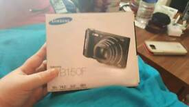 Samsung camera WB150F