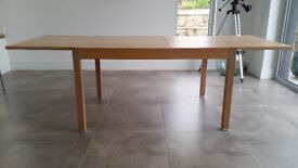Extendable BoConcept Dining Table