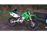 Kawasaki klx 300r quick sale !!!