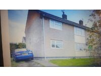 1 bed flat to rent Selston