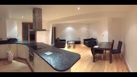 Amazing penthouse flatshare in London Bridge