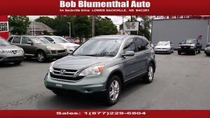 2010 Honda CR-V EX-L 4WD ($81 weekly, 0 down, all-in, OAC)
