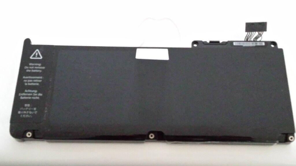 Mac Book Pro 13 inch, Battery. Genuine Apple Mac battery