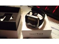 Iphone smart watch brand new in the box