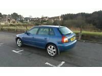 Audi a3 1.9 tdi years mot