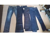 NEW BENCH JEANS