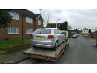 Breakdown cars recovery services 24/7