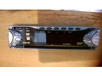 Car Radio CD Player JVC KD S721R